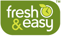 fresh and easy logo
